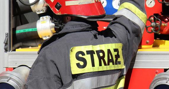 Pożar w Radowie Wielkim w powiecie łobeskim na Pomorzu Zachodnim. Ogień pojawił się w budynku, w których mieszczą się szkoły. Informację dostaliśmy na Gorącą Linię RMF FM.
