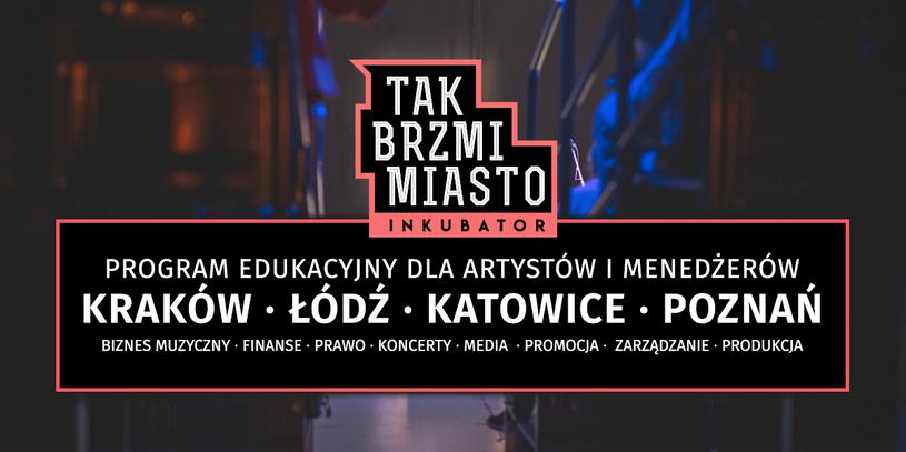 Cztery miasta Polski, ośrodek kultury, organizacja pozarządowa, profesjonaliści z branży muzycznej, instytucje miejskie, Ministerstwo Kultury i Dziedzictwa Narodowego, biuro eksportu polskiej muzyki oraz partnerzy, tacy jak znane europejskie festiwale połączyli siły, aby dostarczyć polskim zespołom i ich menedżerom wsparcia na zupełnie innowacyjną skalę.