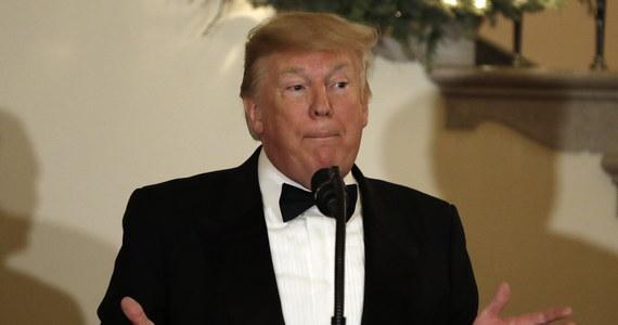 Donald Trump polecił we wtorek Pentagonowi stworzenie nowego dowództwa wojskowego, odpowiedzialnego za działalność wojskową USA w przestrzeni kosmicznej. Według Associated Press decyzja ta jest wynikiem obaw prezydenta USA przed działaniami Chin i Rosji.