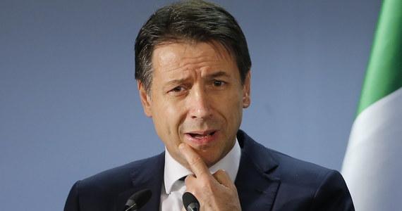 Włochy osiągnęły nieformalne porozumienie z Komisją Europejską w sprawie swojego spornego budżetu na 2019 rok - poinformowała we wtorek rzeczniczka ministerstwa gospodarki w Rzymie. Dodała, że umowa zostanie potwierdzona w środę w Brukseli.