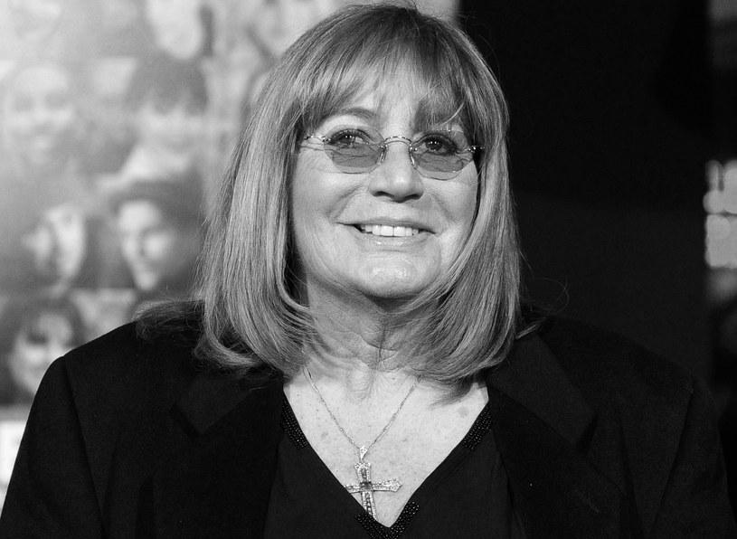 Znana amerykańska reżyserka i aktorka Penny Marshall zmarła w swoim domu w Kalifornii na skutek komplikacji związanych z cukrzycą. Miała 75 lat.