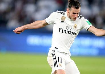 Świetna gra Bale'a. Real w finale klubowych mistrzostw świata