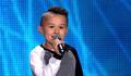"""10-letni Oliwier Szot oczarował trenerów """"The Voice Kids"""" [WIDEO]"""