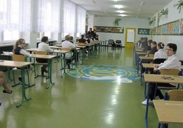 """Protest nauczycieli w Łodzi. """"To ciężki zawód, musi być doceniony"""""""