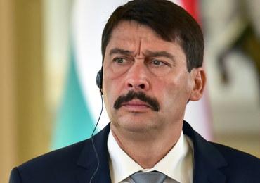 """Prezydent Węgier podpisał kontrowersyjną """"ustawę niewolniczą"""""""