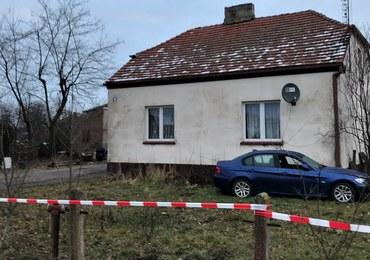 Zmarł świadek przesłuchiwany ws. dzieciobójstwa w Ciecierzynie