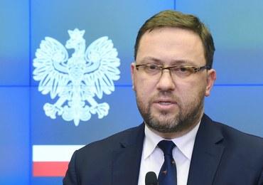 """""""GW"""": Bartosz Cichocki ma zostać nowym ambasadorem na Ukrainie"""