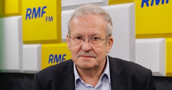 """""""Ta tragedia w karwińskiej kopalni będzie jedną z większych tragedii w górnictwie czeskim i polskim"""" - powiedział w Porannej rozmowie w RMF FM były minister gospodarki i specjalista ds. górnictwa, Janusz Steinhoff. """"W roku 2005 doświadczyliśmy podobnej tragedii. Na kopalni """"Halemba"""" zginęło wtedy 23 górników"""" - dodał."""