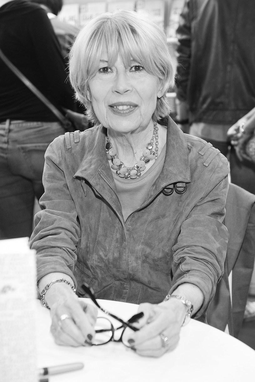 Nie żyje Zuzanna Łapicka, córka Andrzeja Łapickiego i była żona Daniela Olbrychskiego. Zmarła 20 grudnia. Miała 64 lata.