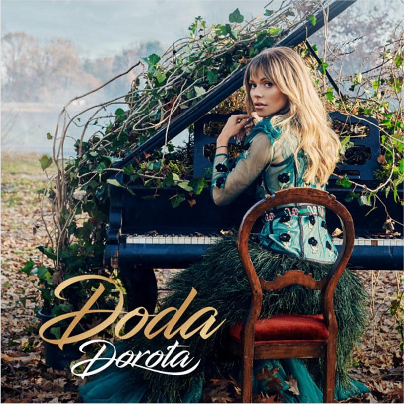 """Jak już zapowiadaliśmy, 25 stycznia 2019 r. do sklepów trafi nowy album Dody zatytułowany """"Dorota"""". - Tworzenie tej płyty było przygodą - opowiada wokalistka w rozmowie z Interią."""