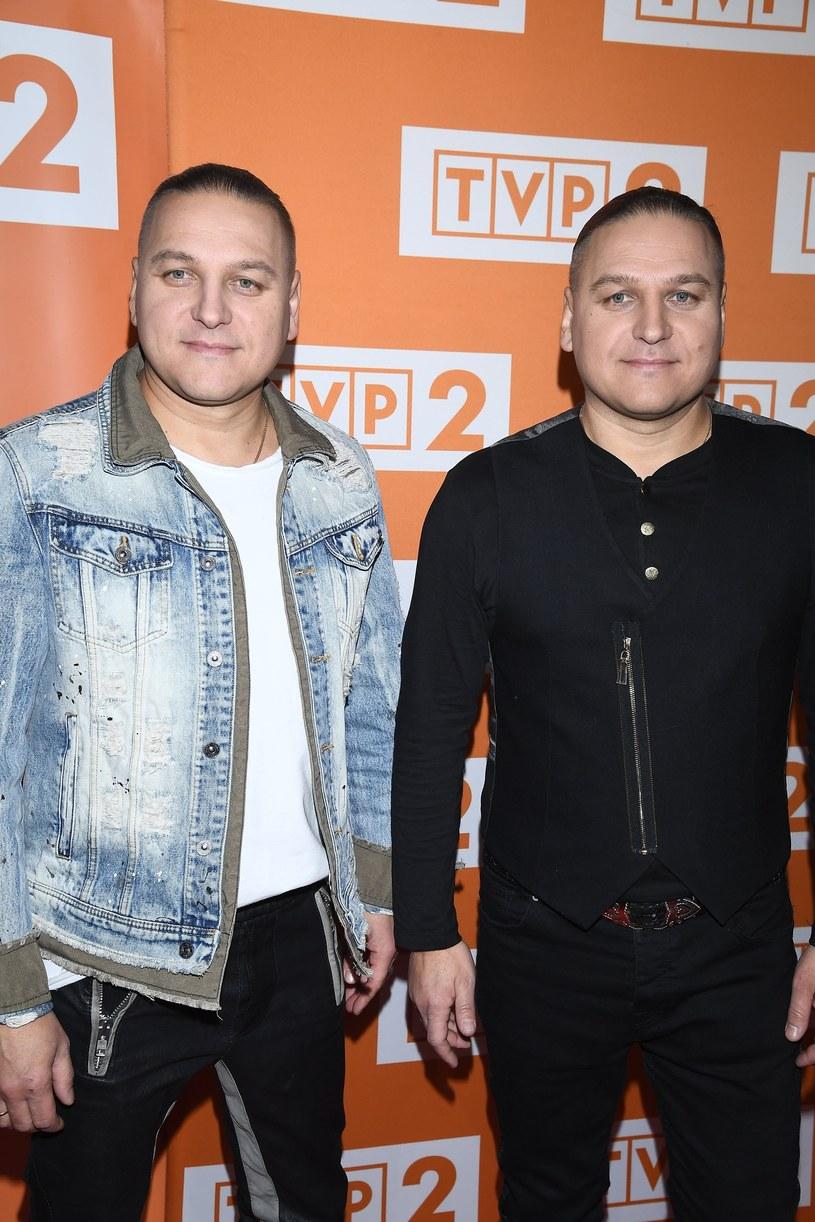 Bracia Golec zdradzili, że na imprezie sylwestrowej będzie można usłyszeć efekt ich współpracy z producentem Gromee'em.