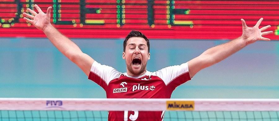 Michał Kubiak - kapitan siatkarskiej reprezentacji Polski - doznał kontuzji łydki. Taką informację przekazał jego agent Georges Matijasevic.