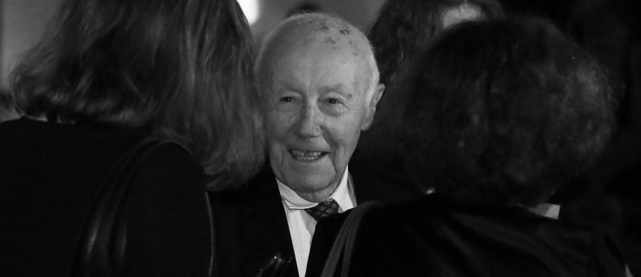 W wieku 94 lat w Jerozolimie zmarł Symcha Ratajzer-Rotem. Był łącznikiem Żydowskiej Organizacji Bojowej i uczestnikiem powstania w getcie warszawskim.