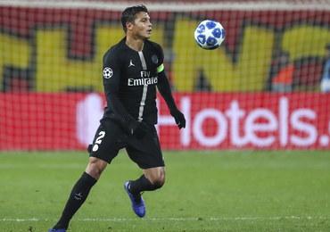 Thiago Silva został okradziony!