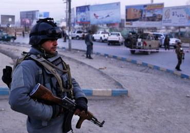 Śmiertelny zamach w Kabulu. 43 osoby nie żyją