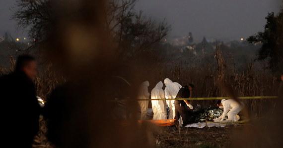 Gubernator meksykańskiego stanu Puebla Martha Erika Alonso i jej mąż, senator partii opozycyjnej, zginęli w poniedziałek (czasu miejscowego) w wypadku śmigłowca. Według wstępnych ustaleń, przyczyną była awaria techniczna. Władze wszczęły śledztwo.