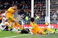 Anglia: Fulham Londyn zremisowało z Wolverhampton Wanderers