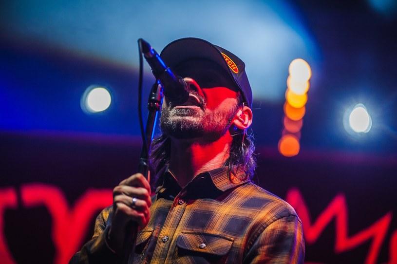 Dzień przed Wigilią po raz drugi ojcem został Hans, wokalista grupy Luxtorpeda.