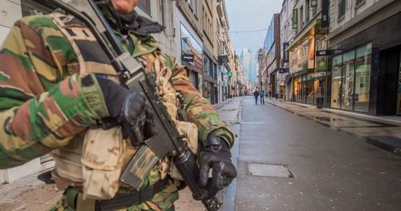 W Belgii afera w związku z niewłaściwym zaopatrzeniem wojska. Sprawa dotyczy ciepłego okrycia na głowę - tzw. kominiarek.