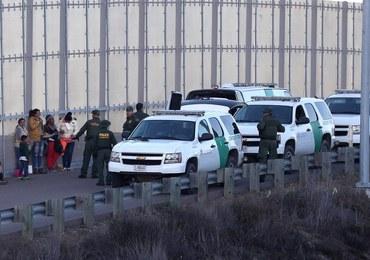 8-latek z Gwatemali zmarł po zatrzymaniu przez straż graniczną. Podano przyczynę