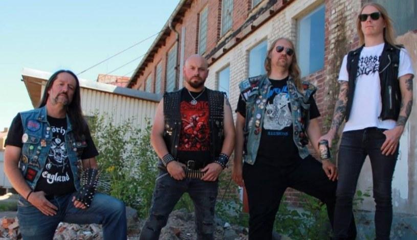 Pochodząca z Niemiec grupa Protector szykuje się do premiery nowego albumu.