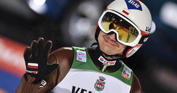 Dziś na Grosse Olympiaschanze w niemieckim Garmisch-Partenkirchen odbędą się kwalifikacje do drugiego konkursu Turnieju Czterech Skoczni. Pierwszy, w Oberstdorfie, wygrał Japończyk Ryoyu Kobayashi, a najlepszy z Polaków Dawid Kubacki był piąty.