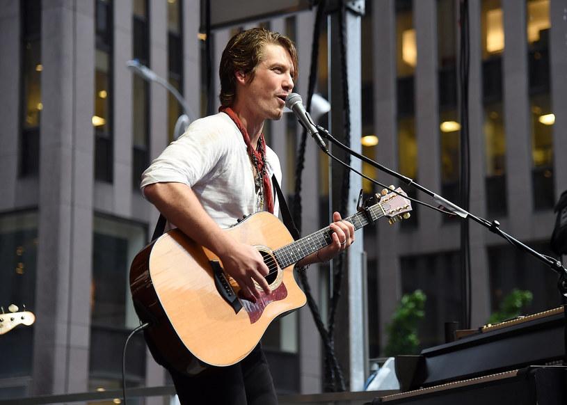 Znany z grupy Hanson wokalista i lider Taylor Hanson doczekał się szóstego dziecka.