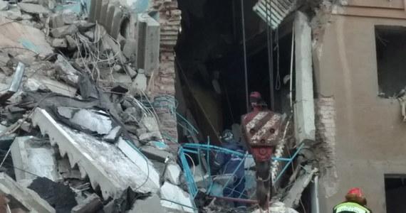Ratownicy odnaleźli ciała kolejnych ofiar wybuchu gazu i zawalenia się części bloku w Magnitogorsku w obwodzie czelabińskim w Rosji. W sumie ofiar śmiertelnych jest już siedem. Ponad 40 osób uznaje się za zaginione.