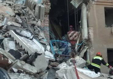 Wybuch gazu w Magnitogorsku. Wzrosła liczba ofiar