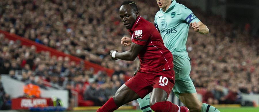 Egipcjanin Mohamed Salah z Liverpoolu, jego klubowy kolega Senegalczyk Sadio Mane oraz Gabończyk Pierre-Emerick Aubameyang z Arsenalu Londyn znaleźli się w finałowej trójce nominowanej do tytułu piłkarza roku w Afryce. Przed rokiem była ona identyczna.
