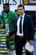 Trener Jovović po wygranej Stelmetu nad Legią. Wideo