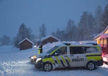 Skiturowcy zaginęli w górach w Norwegii. Mogła ich porwać lawina