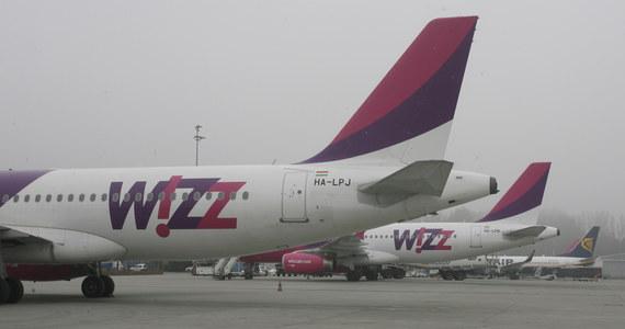 Samolot lecący z Gdańska do Norwegii musiał zawrócić tuż po starcie. Według relacji pasażerów, w maszynę uderzył piorun.