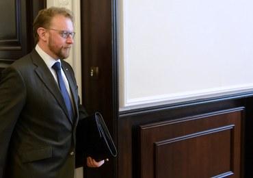 Arłukowicz: Będzie wniosek o wotum nieufności wobec ministra zdrowia