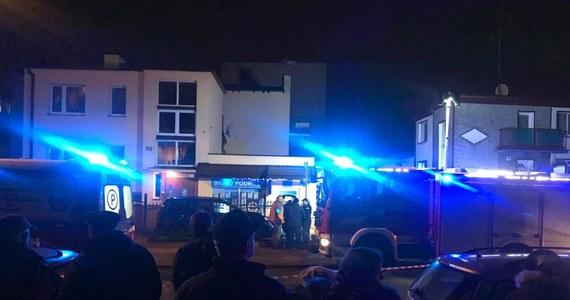 Pięć młodych dziewczyn zginęło w pożarze tzw. escape roomu w Koszalinie w Zachodniopomorskiem. Jedna osoba jest ciężko ranna.