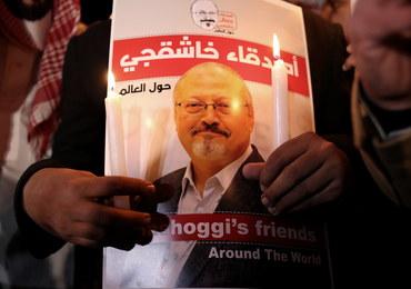 Zabójstwo Chaszukdżiego. USA uważają, że Saudyjczycy nie są wiarygodni