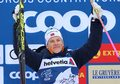 Tour de Ski. Triumf Johannesa Hoesflota Klaebo