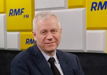 Marek Jurek: Życie religijne jest częścią życia społecznego