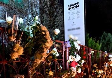 Kolejne escape roomy zamknięte. Tylko w Krakowie to już 12 lokali