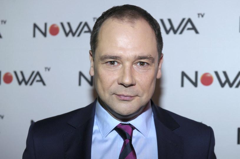 Jarosław Kulczycki od lutego będzie pracował w Superstacji. Poprzednio był związany z Nowa TV oraz TVP, skąd zwolniono go w 2016 roku.