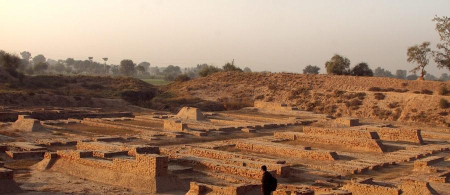 Około 4500 lat temu mężczyzna i kobieta zostali razem pochowani w grobie na rozległym cmentarzu na przedmieściach kwitnącej osady w jednym z największych starożytnych miast w Dolinie Indusu.  Naukowcy opublikowali raport na temat ich tajemniczej śmierci.