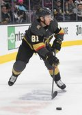NHL. Vegas Golden Knights - New York Rangers 4-2