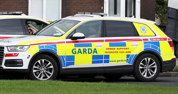 Makabryczne morderstwo w Irlandii. 57-letnia Polka została zaatakowana siekierą. Sprawca odciął jej głowę. W sprawie zatrzymany został 32-letni syn kobiety.