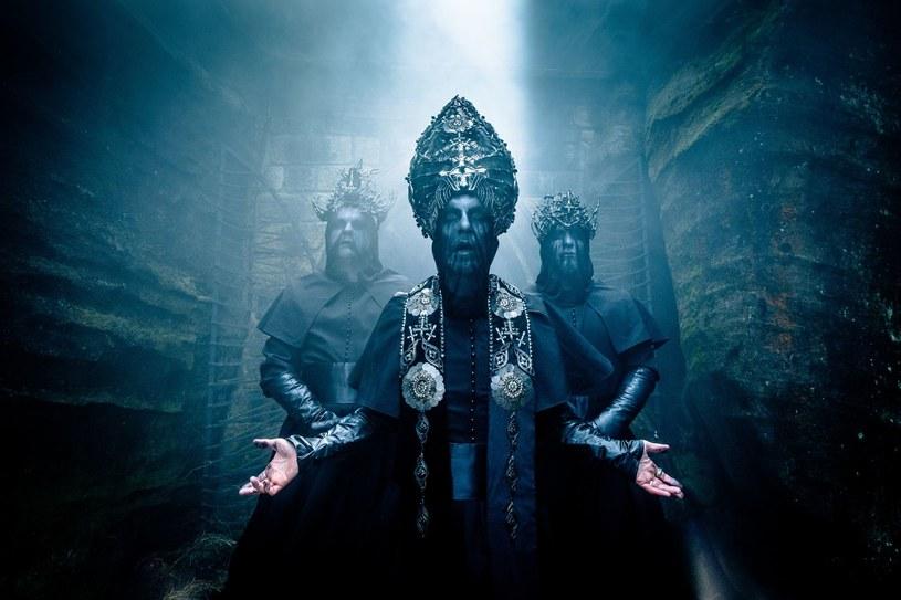 Pomorski Behemoth podzielił się z fanami kolejnym teledyskiem.