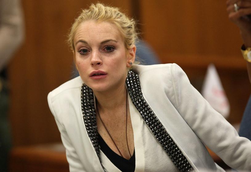 Lindsay Lohan zastanawia się nad możliwością stworzenia wspólnego utworu ze swoją siostrą Alianą.