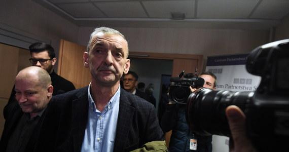 """Fiaskiem zakończyło się spotkanie minister edukacji Anny Zalewskiej ze związkami zawodowymi nauczycieli. """"Od samego rozmawiania pieniędzy nie przybywa. Nie było żadnych propozycji"""" - powiedział szef ZNP Sławomir Broniarz."""
