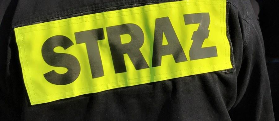 Wyciek oparów substancji chemicznych był prawdopodobną przyczyną tragedii w zakładzie produkującym sprzęt audio we Wrześni w Wielkopolsce. Jedna osoba zginęła, a trzy trafiły do szpitala.