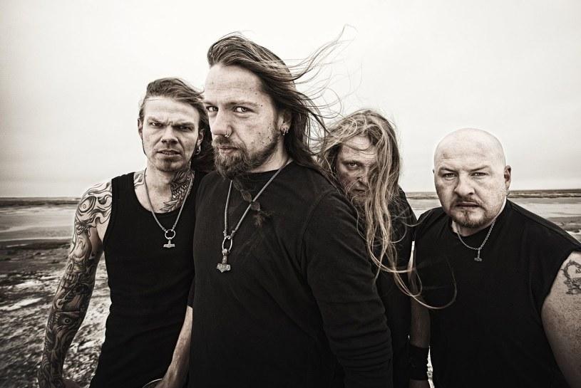 Prog / folkmetalowa grupa Tyr z Wysp Owczych szykuje się do premiery nowego longplaya.