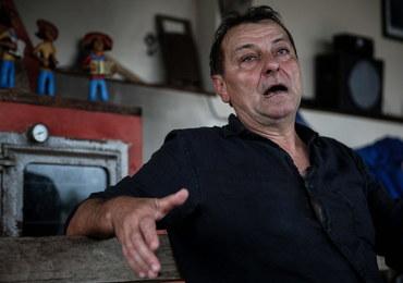 Uciekał przed sprawiedliwością niemal 40 lat. Terrorysta w rękach służb