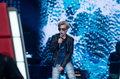 "Sebastian Radzimski: 13-letni rockman w ""The Voice Kids"""